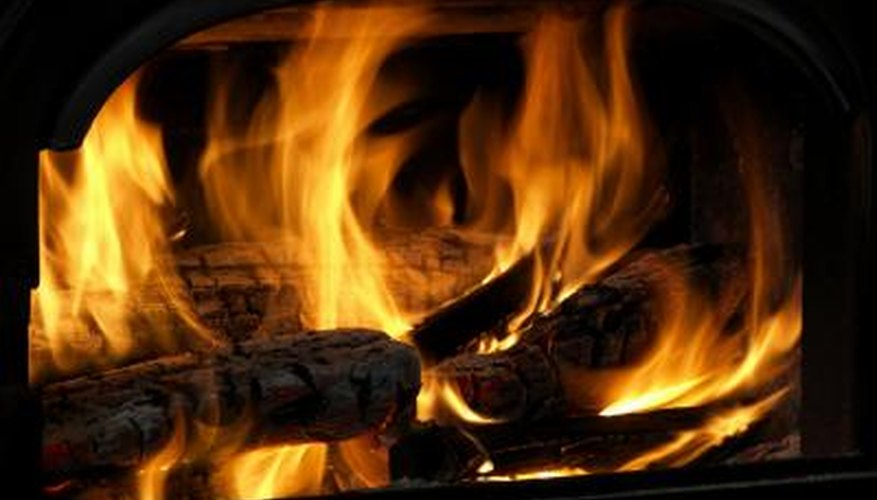 All fireplaces emit creosote.