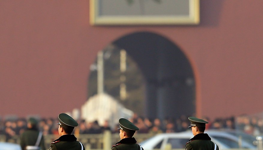 Mao Zedong left a profound mark on China's history, just as Mahatma Gandhi did in India.