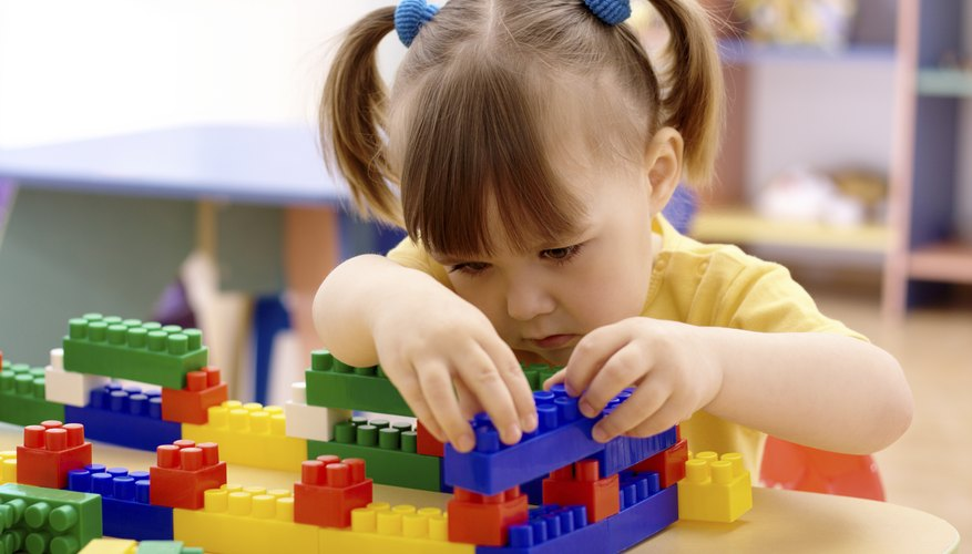 Legos have many educational benefits.