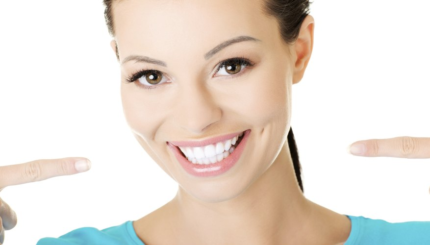 If you have a winning smile become a toothpaste model.