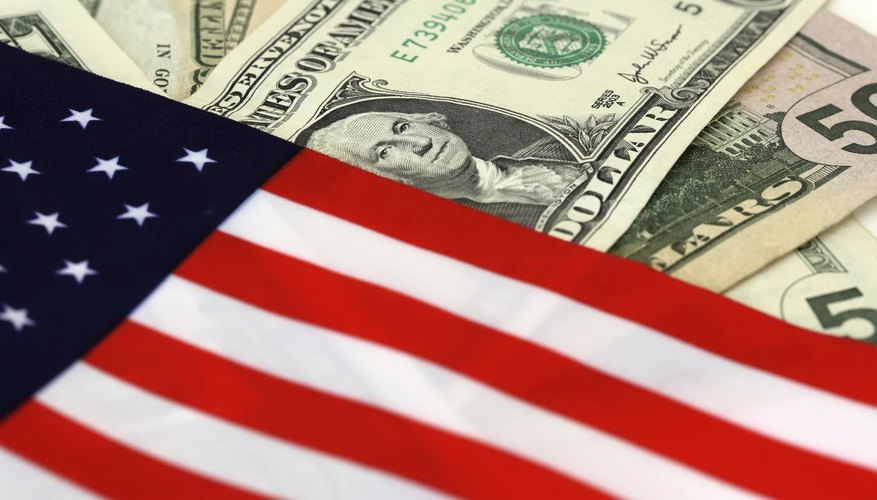 There were financial incentives for immigrants in the united States.