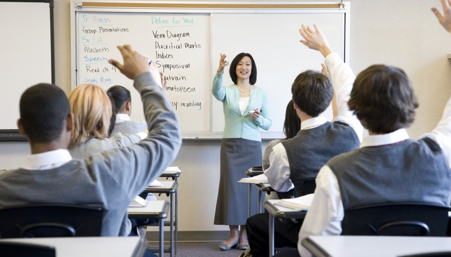 In South Carolina, there are several alternate methods to teacher certification.