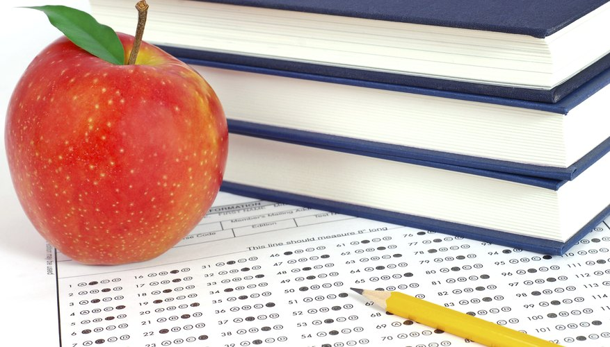 The PSAT provides a good practice opportunity for the SAT.