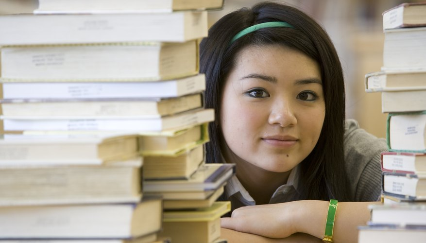 AP courses can be challenging or overwhelming, depending on the student.