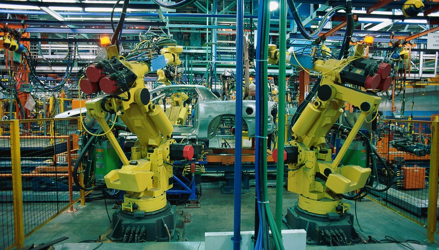 Universities that offer programs in robotics engineering are few in number.