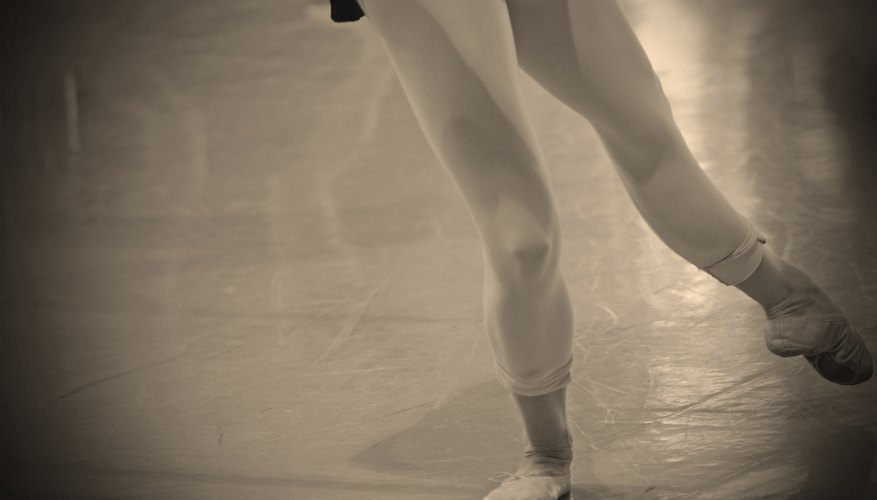 Leotards aren't just for professional dancers.