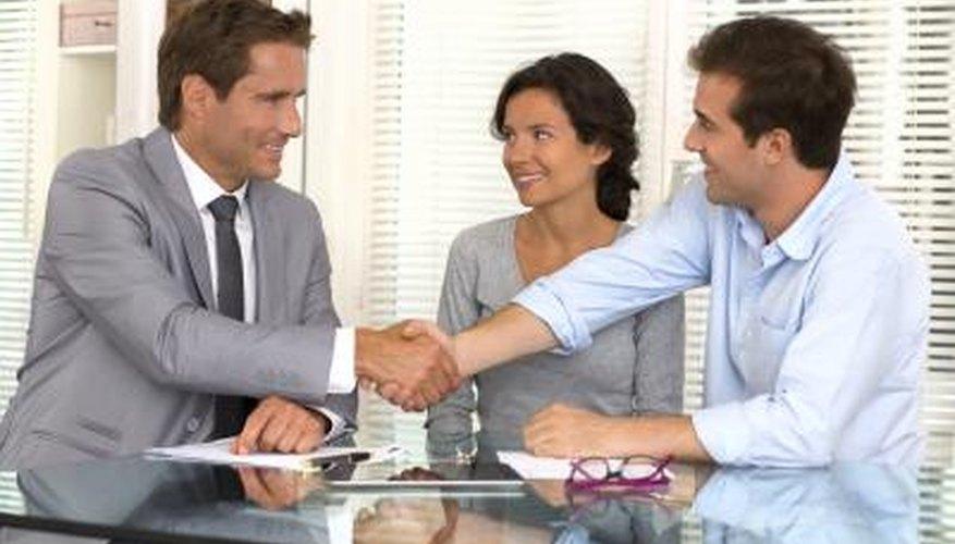 La cuenta bancaria se puede transferir a un fideicomiso.