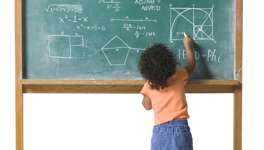 Math activities at home help reinforce what children are learning at school.