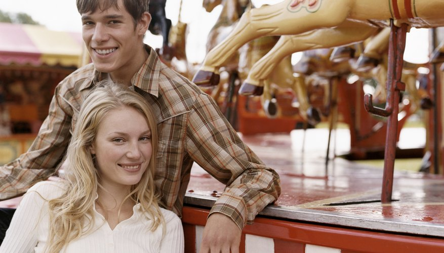 A healthy sense of self-esteem can help decrease dependence in a relationship.