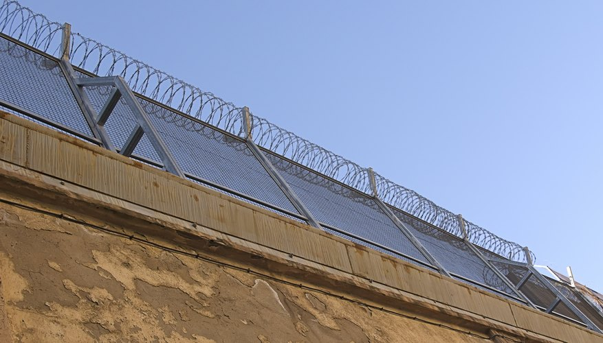 A wide variety of  items can be sent to California inmates via state-approved companies.