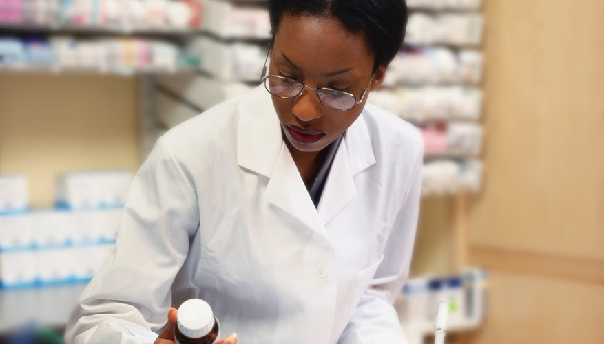 New pharmicists in the United States require a professional doctorate.