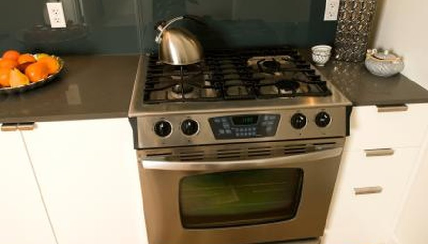 If your oven is emitting a weird smell, there are several possible reasons.