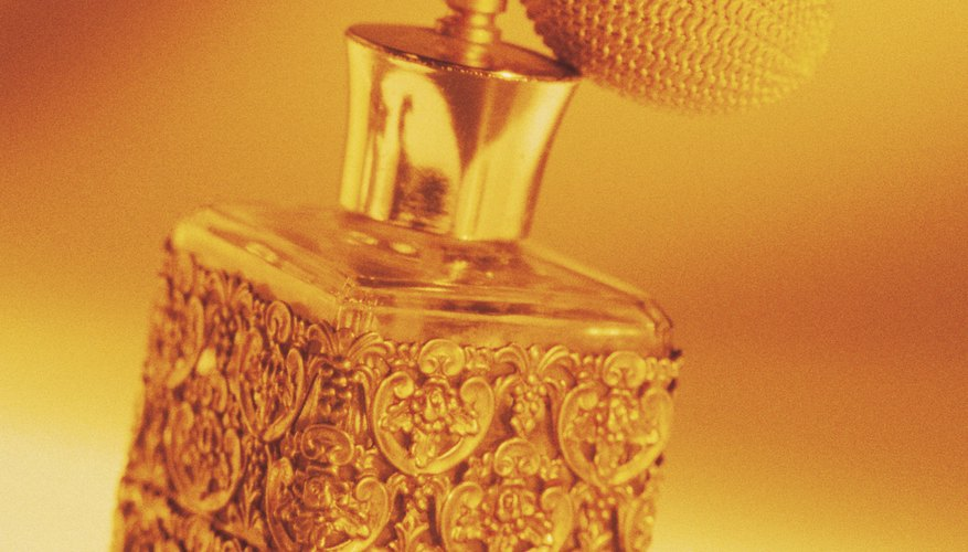 Muslims disagree about whether perfume is permitted.