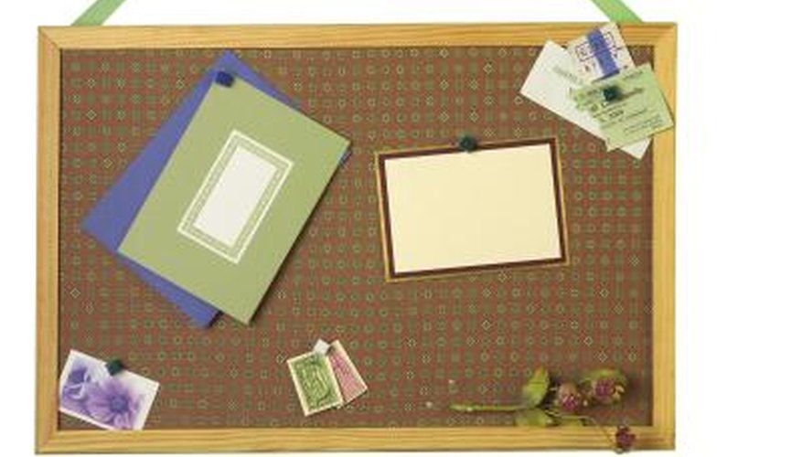 Design your own notice board and get more things done.