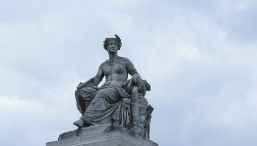 Mythology has influenced life and art throughout the world.