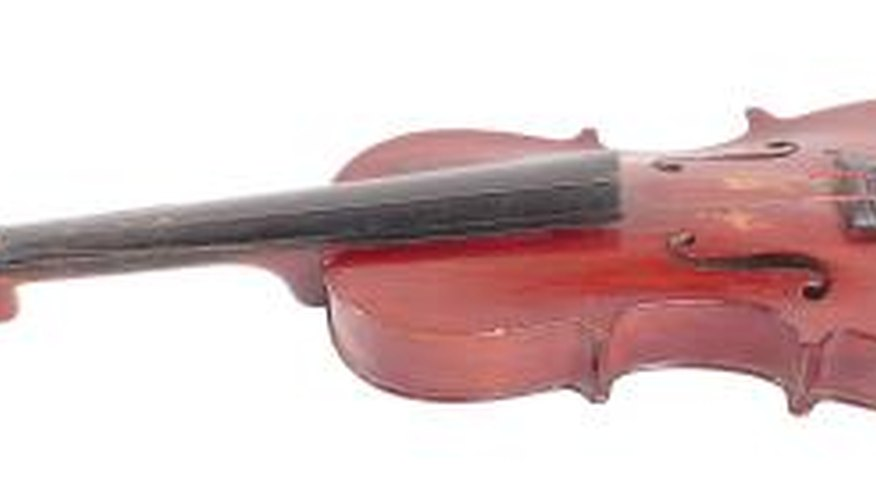 From the 17th century, Stainer violins are among the most sought-after and rare violins.