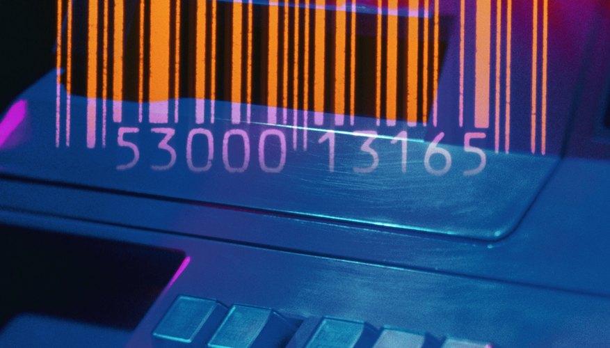 Cuando te canses de ingresar de manera manual los datos, también puedes optar por los sistemas de códigos de barras.