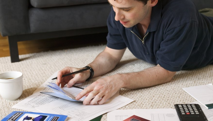 Checks are important for paying bills and transferring money between two people.