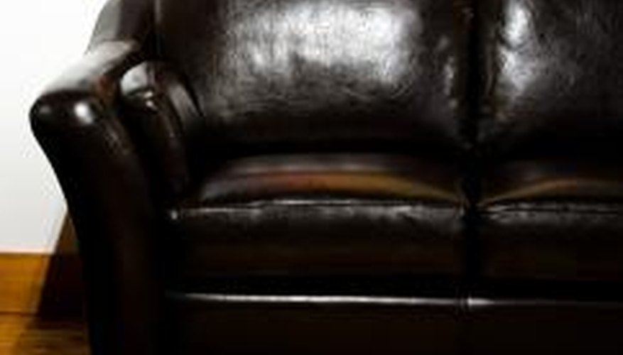 High quality leather sofas are variable depending on the needs of the family.