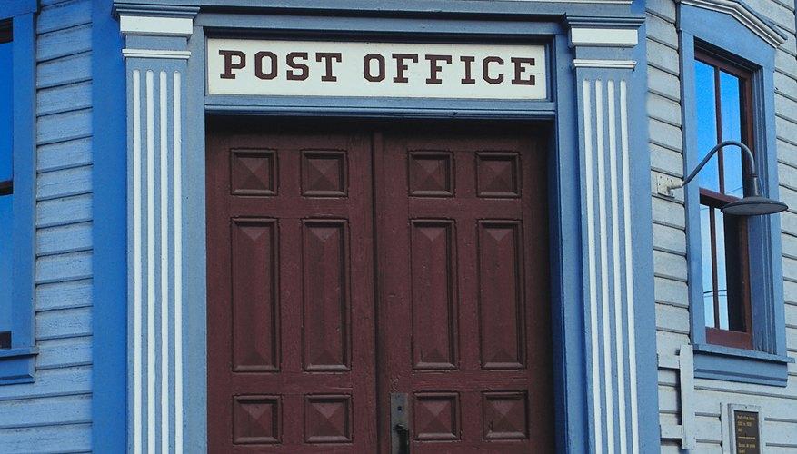La siguiente página te informará si el paquete aún está en transito.