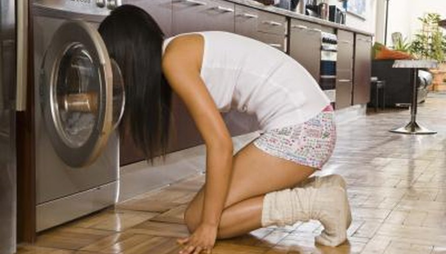 Sometimes washing clothes is not enough to remove odour.