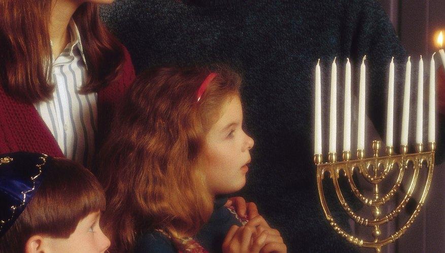 Jews follow one all-knowing God.