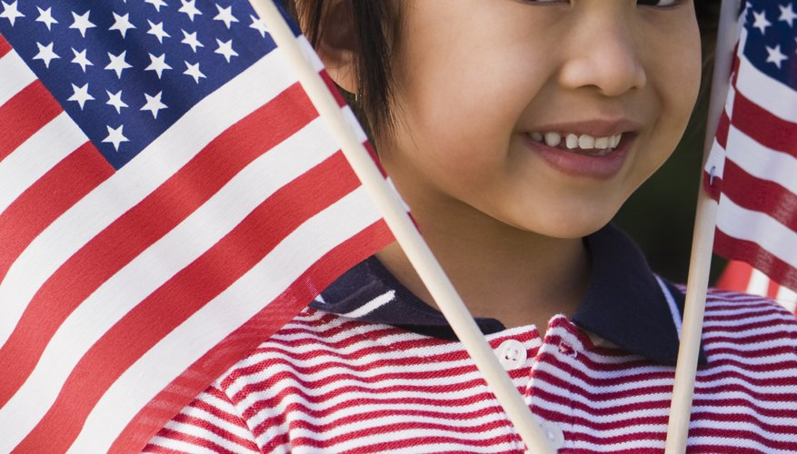 The Girl Scout promise is about serving our country.