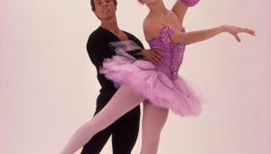 In many dance lifts, the man lifts his partner by holding her below her ribcage.