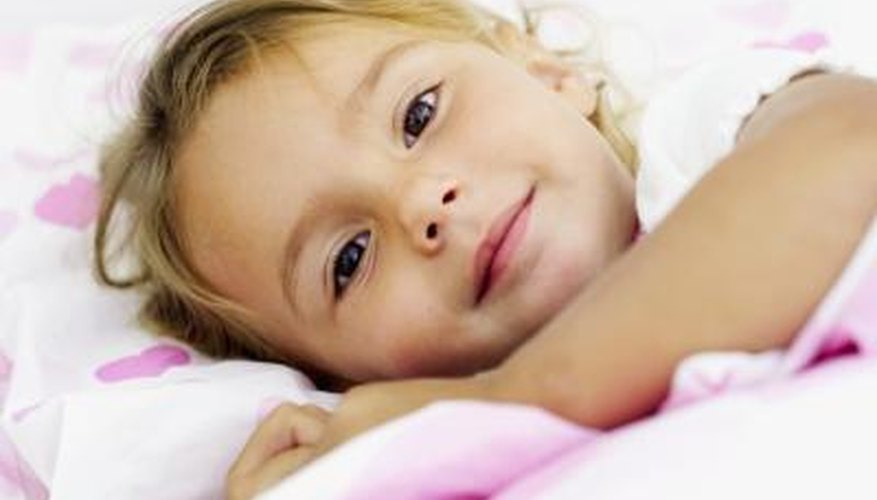 Your toddler will be able to enjoy her toddler bed for a few years.