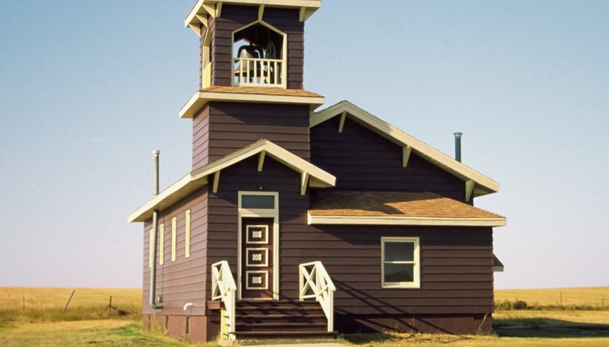 Historically, Methodist ministers have served in some of the most remote churches in the country.