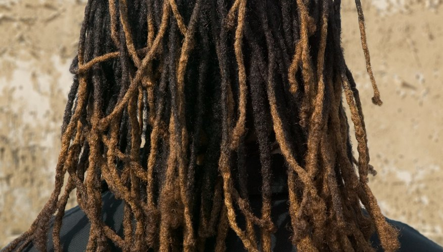 Dreadlocks aren't just fashion statements; they can also reflect religious beliefs.