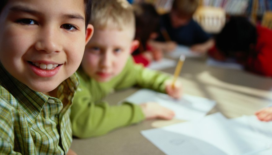 Learning how to write a thesis statement can give students confidence in writing.