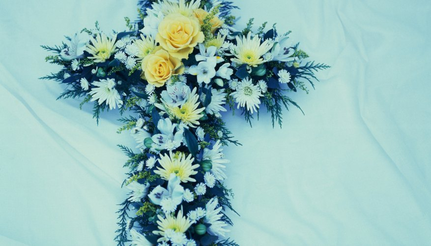 Bereavement ministries provide many services to help people heal through a loss.