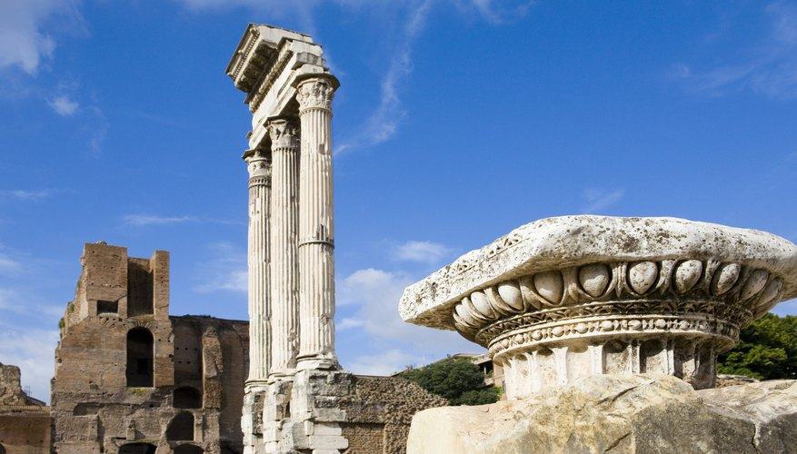 Colleges offer courses on Greek and Roman mythology as well as other cultures.