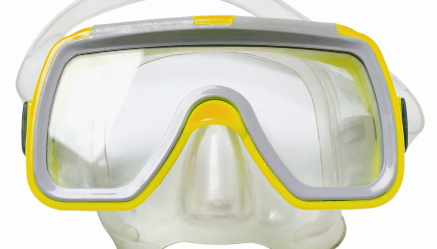 Adapt any type of goggles.