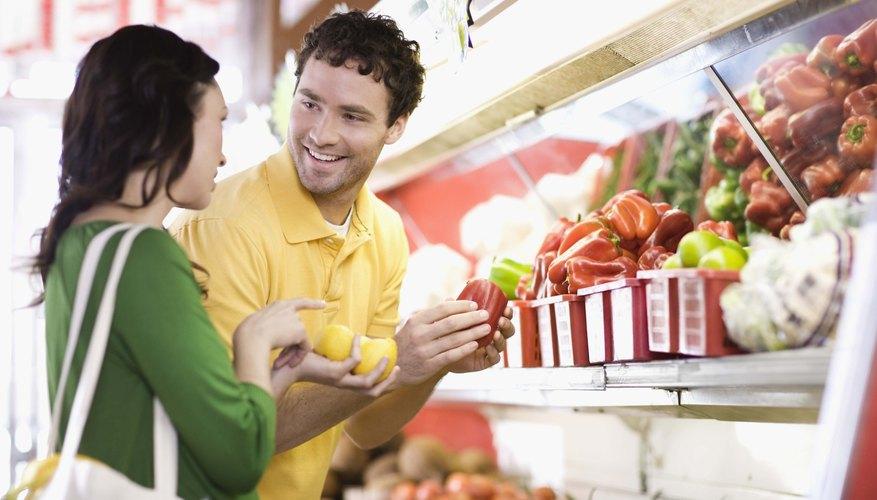 Conocer tu mercado objetivo te permite proyectar tus ingresos, entre otras cosas.