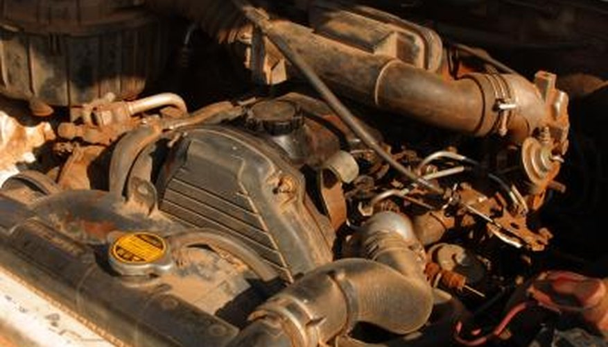 The alternator belt ensures the alternator charges the battery.