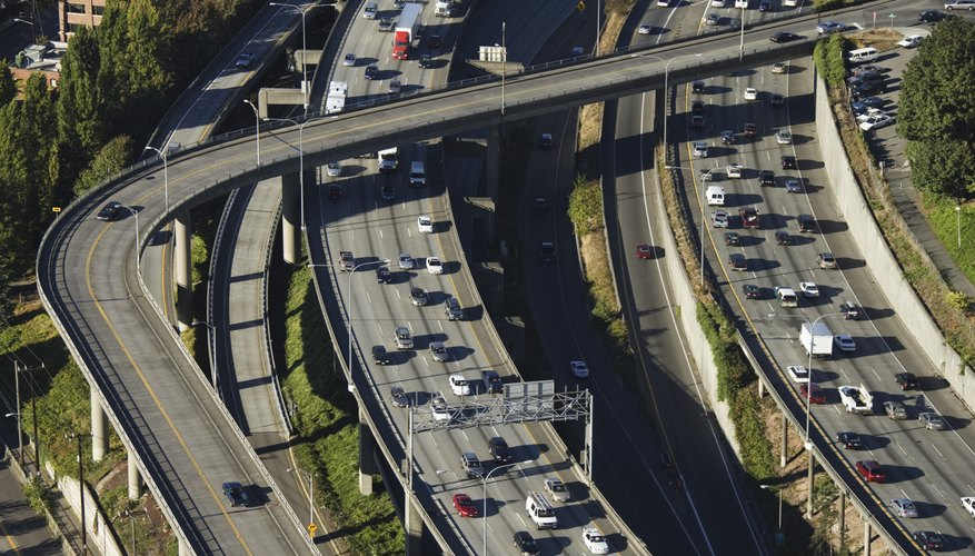 Traffic apps for your smartphone can identify accident sites and congested streets.