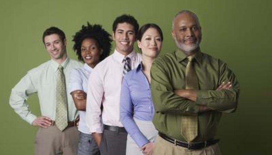 En 2011, la Oficina de Estadísticas Laborales publicó predicciones sobre el crecimiento del empleo en los diversos sectores en la década que abarca desde 2010 hasta 2020.
