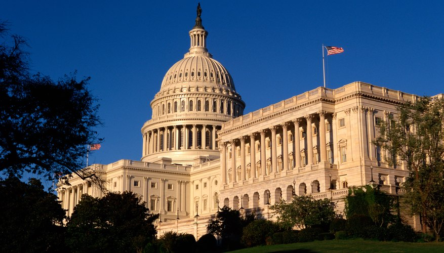 The only current limits on how long a member of Congress may serve are the number of times they can win election.