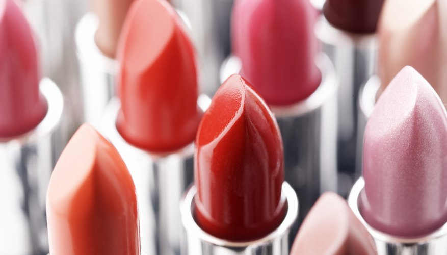 Lipstick is a standard staple of most makeup bags, but lip stains are an pretty alternative.