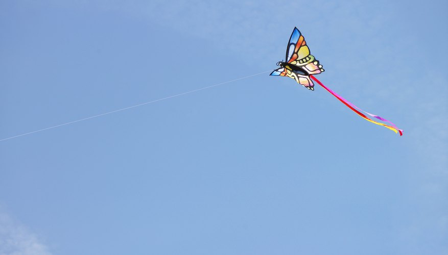 """Kites symbolize many dramatic themes in """"The Kite Runner."""""""