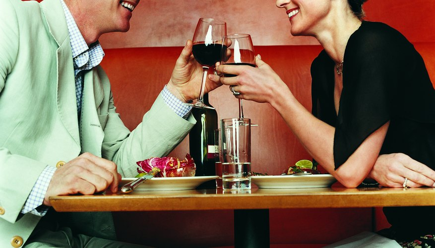 Build a bit of a friendship before you begin romancing her.