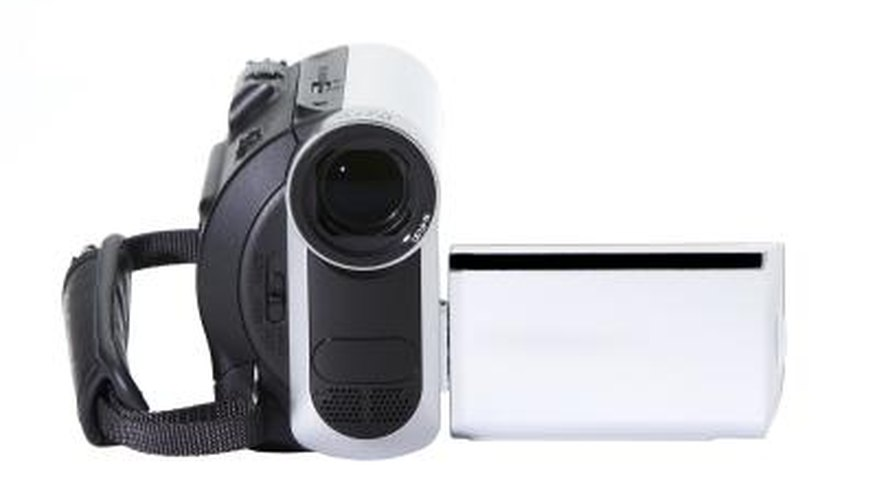 Many digital cameras will save images in TIFF format.