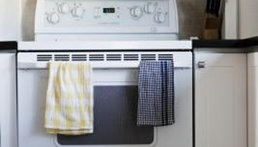 Many microwave-safe containers and dishes are not to be used in a conventional oven.