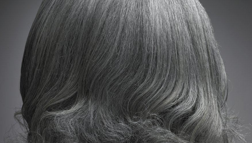 The transition between color to gray does not have to be difficult.
