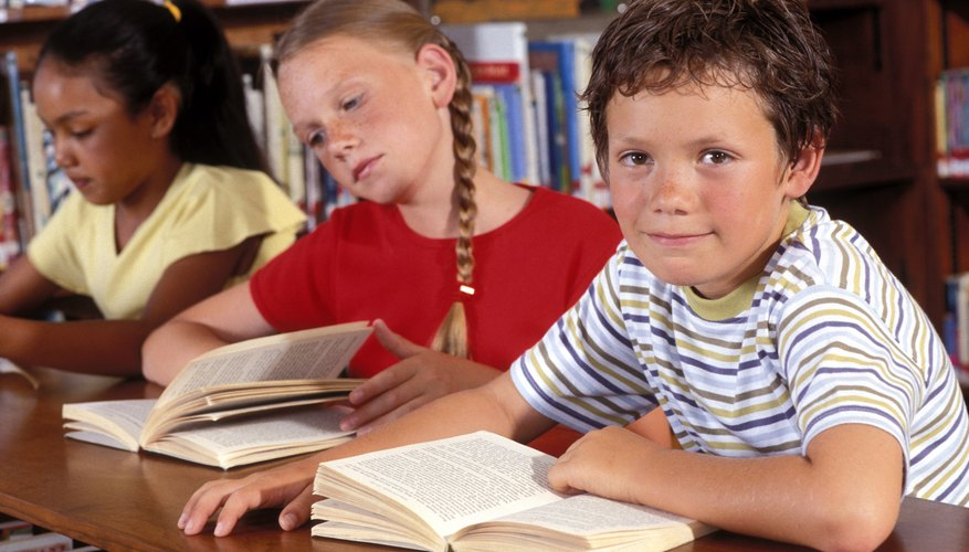 Reading can be frustrating to kids who struggle.
