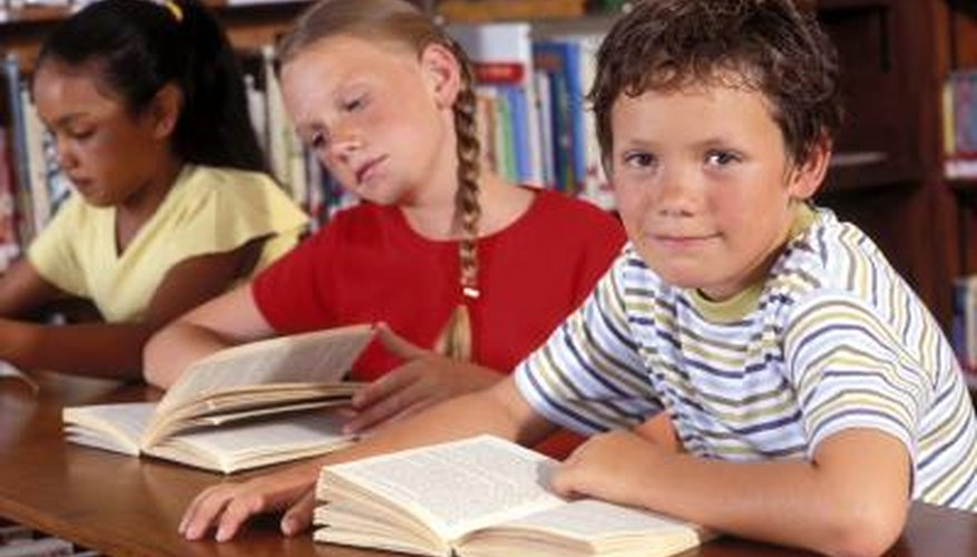 Guided reading involves the decoding and interpretation of a text.