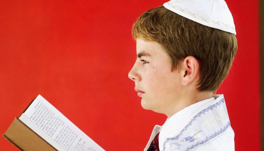 Conservative Jews value Jewish study and education.