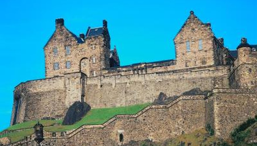 The Middle Ages brought significant socioeconomic developments.